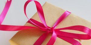 Dāvanu kartes un svītrkodu uzlīmes