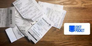 MONEO un CostPocket integrācija – aizmirsti par čeku kaudzēm!