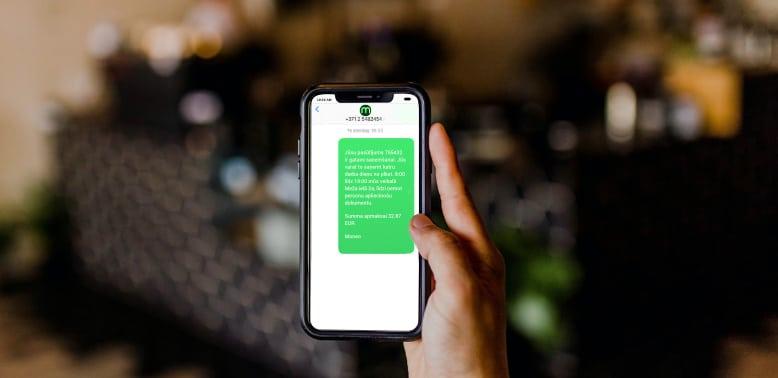 Automātiski SMS paziņojumi – uzlabo klientu servisu un ne tikai!