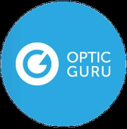 Optic guru logo